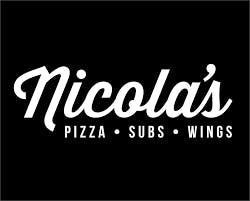 Nicolas Pizza & Subs