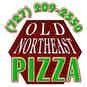 Old Northeast Pizza logo