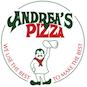 Andrea's Pizza logo