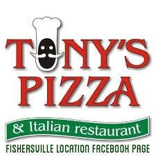 Tony's Pizza & Italian Restaurant