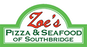 Zoe's Pizza logo
