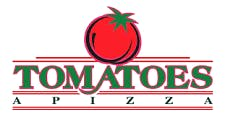 Tomatoes A Pizza