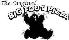 Big Foot Pizza