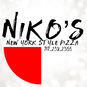 Niko's Pizza logo