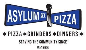 Asylum Street Pizza