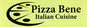 Pizza Bene logo