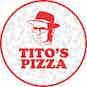 Titos Pizza logo