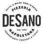 Desano Pizzeria Napoletana logo
