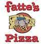Fattes Pizza logo