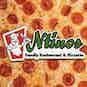 Ntinos Pizzeria & Restaurant logo