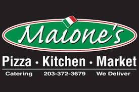 Maione's Pizza Kitchen & Market