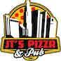 JT's Pizza, Pub & Patio logo