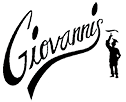 Giovannis Pizza Stand