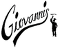 Giovannis Pizza Stand logo