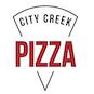 City Creek Pizza logo