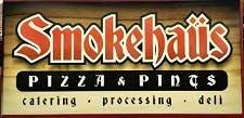 Smokehaus Pizza & Pints