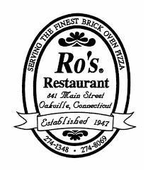 Ro's Pizza Restaurant