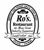 Ro's Pizza Restaurant logo