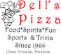 Dell's Pizza & Sports Bar logo
