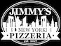 Jimmy's New York Pizzeria logo