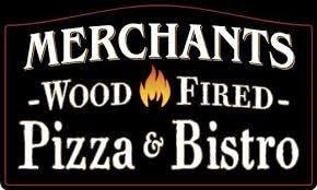 Merchants Wood Fired Pizza & Bistro