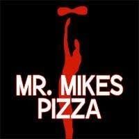 Mr. Mikes