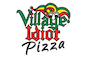 Village Idiot Pizza & Pub logo