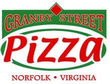 Granby Street Pizza