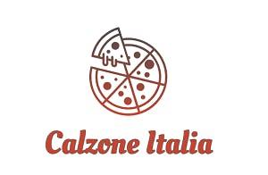 Calzone Italia