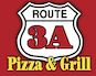 Route 3A Pizza & Grill logo
