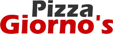 Pizza Giornos