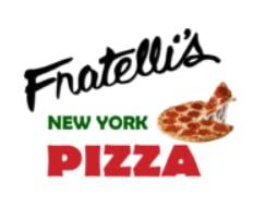 Fratelli's NY Pizza