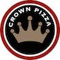 Crown Pizza  logo