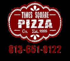 Times Square Pizza Co