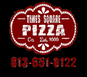 Times Square Pizza Co logo