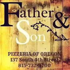 Father & Son Pizzeria