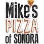 Mike's Pizza of Sonora logo