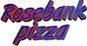 Rosebank Pizza logo