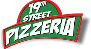 19th Street Pizzeria