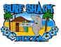 Surf Shack Pizza logo