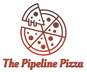 The Pipeline Pizza logo