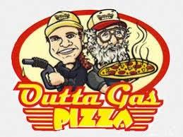 Outta Gas Pizza