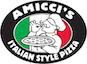 Amicci's Pizza logo