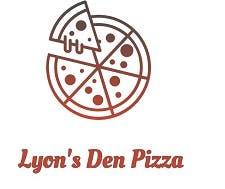 Lyon's Den Pizza