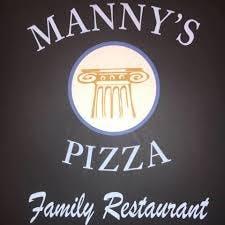 Manny's Pizza Plus