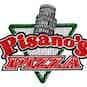 Pisano's Pizza logo