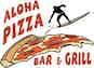 Aloha Pizza logo