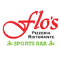 Flo's Pizzeria Ristorante & Sports Bar logo