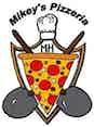 Mikey's Pizzeria logo