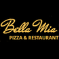 Bella Mia Pizza & Restaurant logo
